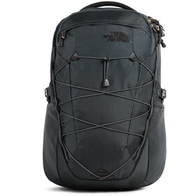 The North Face Borealis Backpack asphalt grey/silver reflective
